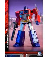 Magic Square MS-TOYS MS-01X Optimus Prime Figure Light of Freedom Metall... - $249.99