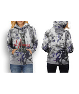 Deftones Screaming Cat Zipper Women - $46.80+