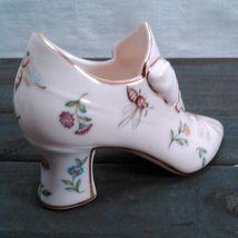 Porcelain Shoe FIB Burton & Burton image 3