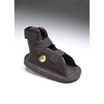 Corflex OPEN TOE CAST SANDAL X-SMALL - $19.39