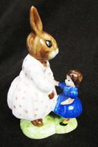 Royal Doulton Bunnykins Playtime figurine D88 porcelain - $24.00