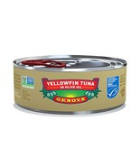 Genova Yellowfin Tuna in Pure Olive Oil, 5 Ounce Pack of 24 - $43.92