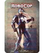 Original RoboCop Custom Lego Card Back w/Blister - No Minifigure - $5.00
