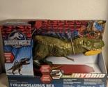 Jurassic World Hybrid FX Tyrannosaurus Rex