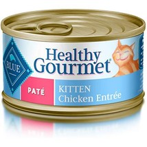 Blue Buffalo BLUE Healthy Gourmet Wet Cat Food - $44.95
