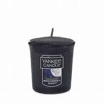 Yankee Candle Votive Midsummer's Night - $3.00
