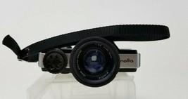 Minolta 110 Zoom SLR Camera 1:4.5 25-50mm lens  - $13.85