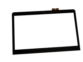 Touch Screen Digitizer Panel For Sony Vaio SVF14AA1QU SVF14A190X SVF14A14CXB - $58.00