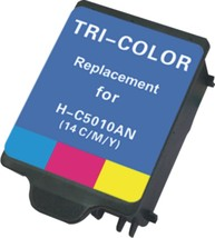 HP 14 Color (C5010AN) - $9.34