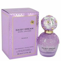 Daisy Dream Twinkle by Marc Jacobs 1.7 oz EDT Spray for Women New in Box - $69.99