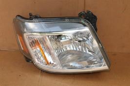 08-11 Mercury Mariner Headlight Head Light Lamp Passenger Right RH POLISHED image 1