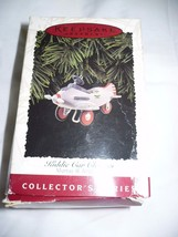 Hallmark Keepsake Ornament  Kiddie Car Classics Murray Airplane Series 3 - $9.89