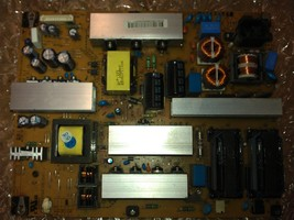 EAY60869102 Power Supply Board From Lg 32LD350-UB LCD TV - $47.95