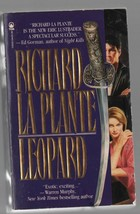 Leopard - Richard la Plante - PB - 1994 - Tor Books - We Combine. - $3.53