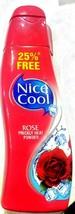 Nice Cool Rose Prickly  Heat Powder in rose Fregnance 187 gm*uk - $11.77