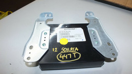 12 13 2012 2013 Hyundai Sonata Communication Module 96510 3Q000 Oem #447T - $21.21