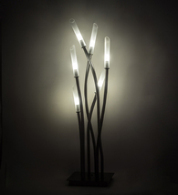 """42""""H Titicaca 6 LT Table Lamp - $1,920.00"""