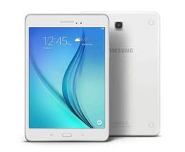 Samsung Tablet Sm-t350nzwaxar - $179.00