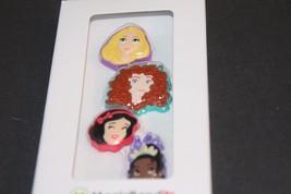 New Walt Disney World Magic Band Bandits Princess Snow White Tiana Rapunzel  NIP - $13.56