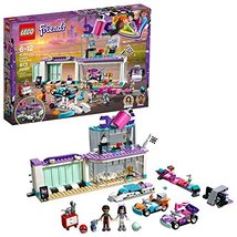 LEGO Friends Creative Tuning Shop 41351 Building Kit (413 Piece) (Discontinued b - $47.48