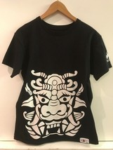 KORE Limited T-SHIRT MEN'S BLACK The Ghost Music S Small RARE - $28.95