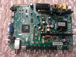 * 6021041529 Main Board From Proscan PLDED3273A-B 12129 LCD TV - $29.95