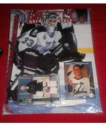 Beckett Hockey Monthly December 1992 Issue #26 Manon Rheaume On Cover Se... - $20.00