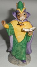 1999 Royal Doulton #DB197 Mystic Bunnykins Figurine Made In England - $39.59