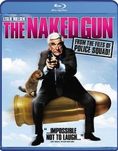 Naked Gun: From the Files of Police Squad [Blu-ray]