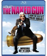 Naked Gun: From the Files of Police Squad [Blu-ray]  - $4.95