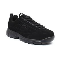 Fila Men's Disruptor SE Training Shoe, Triple Black, 11 M US - €35,00 EUR