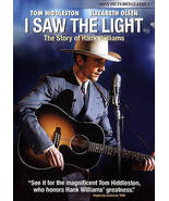 I Saw the Light (DVD, 2016) - $10.95