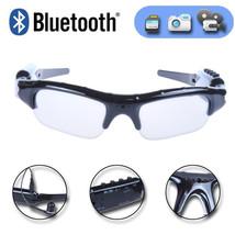 Sport Wireless Bluetooth Camera Eyewear Sunglasses Video Recorder DVR DV Camcord - $118.99
