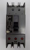 HKB3100 Mark 75 Molded Case Circuit Breaker - Type HKB - 3 Pole 600V 100 Amp - $1,061.80
