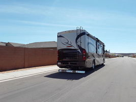 2011 Tiffin Allegro Bus FOR SALE IN Hurricane, Utah 84737 image 2
