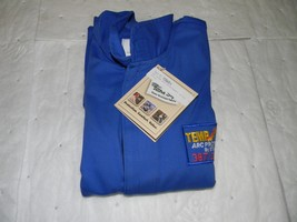 Stanco Safety Products Temp Test 38.7CAL/CM2 ARC Protection Coat TT35-635-L - $217.80