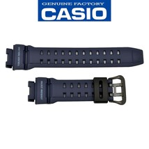 Genuine CASIO G-SHOCK Watch Band Strap GR-9110ER-2 GW-9110ER-2 Navy Blue... - $72.95