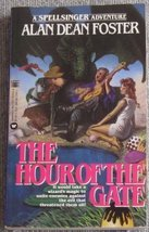 Spellsinger: The Hour of the Gate - Book #2 (Spellsinger Book Two) Foste... - $7.40
