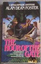 Spellsinger: The Hour of the Gate - Book #2 (Spellsinger Book Two) Foste... - $7.40