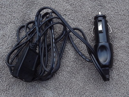 STREAMLIGHT STREAM LIGHT   STINGER  CAR CHARGER CORD  ONLY  NO BASE  GRE... - $13.99