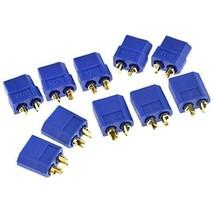 10 Stuck (5 Paar) Nylon XT60 Hochstrom Stecker - Connector - XT 60 (Farb... - $15.86
