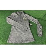 Nike GW Cross Country 1/4 Zip Long Sleeved Fleece, XS - $34.99