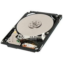 "Toshiba 120gb 2.5"" 9.5mm 5400k sata notebook hard drive - MHZ2120BH"
