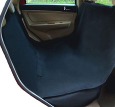 Car Automobile Waterproof Hammock Pet Seat Cover Protects Whole Seat Non... - $46.80