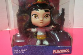 """Netflix Super Monsters Cleo Graves Collectible 4"""" Figure Playskool New In Box - $9.00"""