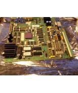 siemens a1-106-100-502is.04 cpu board ~ repaired - $1,583.99