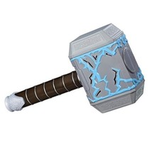Marvel Avengers Thor Rumble Strike Hammer  - $34.05