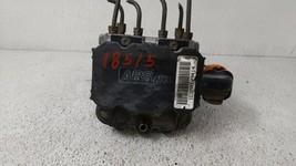 1998-2002 Honda Accord Abs Pump Control Module 99858 - $82.03