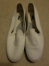 Women's KEDS They Feel Good  white color  size 10m - $10.88