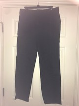 Express Producer Black Dress Pants Men's Size 33 x 32 - $17.10